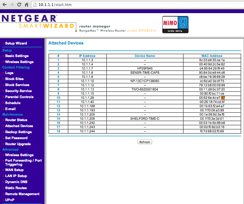 netgear-attached-devices