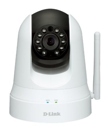DCS-5020L from D-Link